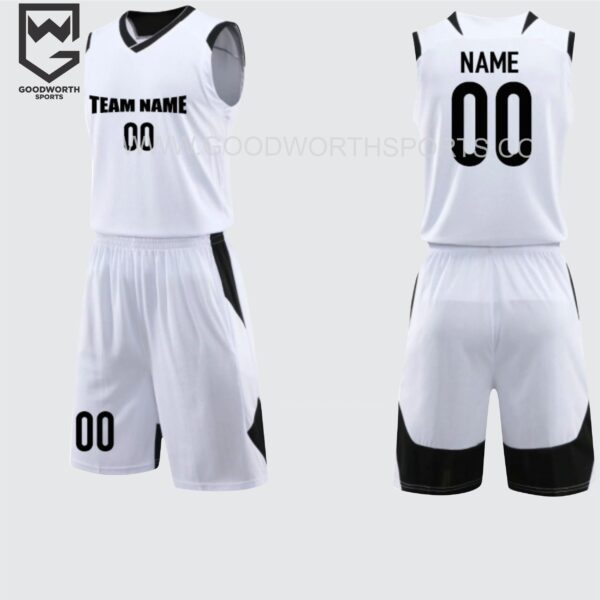 wholesale basketball uniforms
