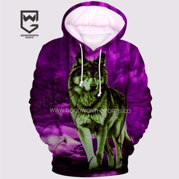 wholesale hoodie manufacturers