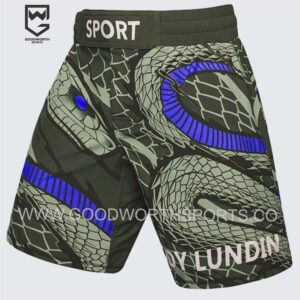 wholesale mma shorts manufacturer