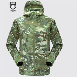 winbreaker jacket manufacturer