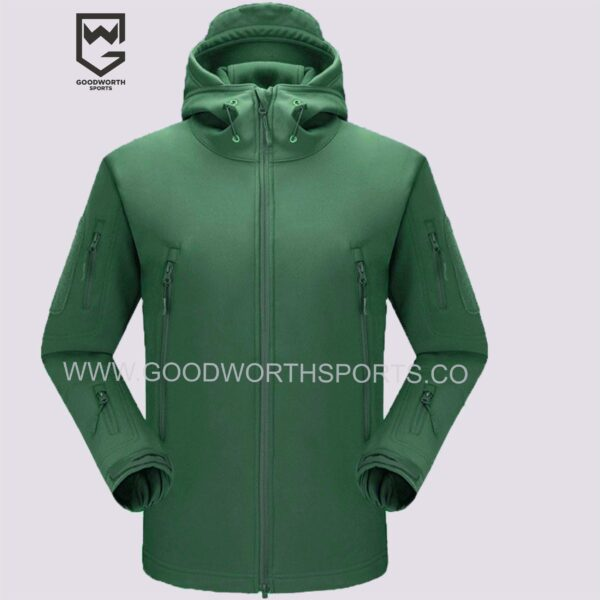 windbreaker jacket wholesale