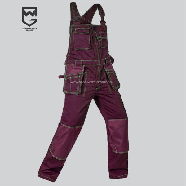 workwear suppliers