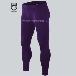 yoga pants maker