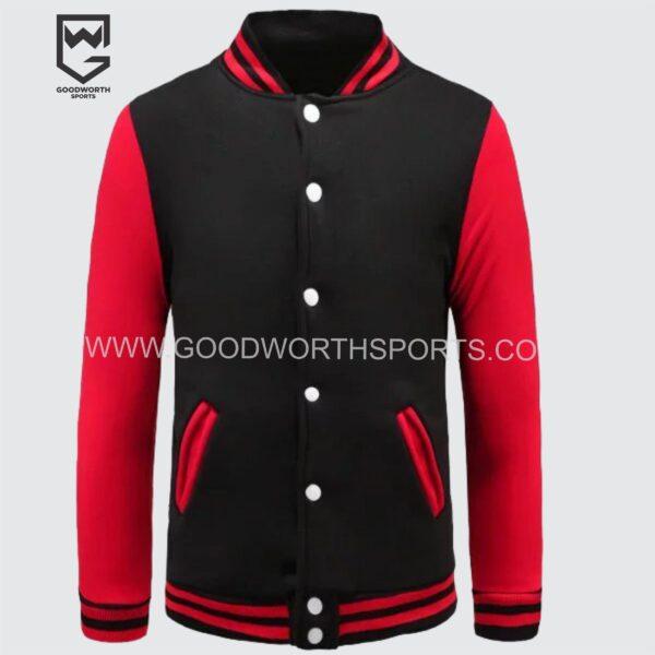 baby varsity jacket wholesale