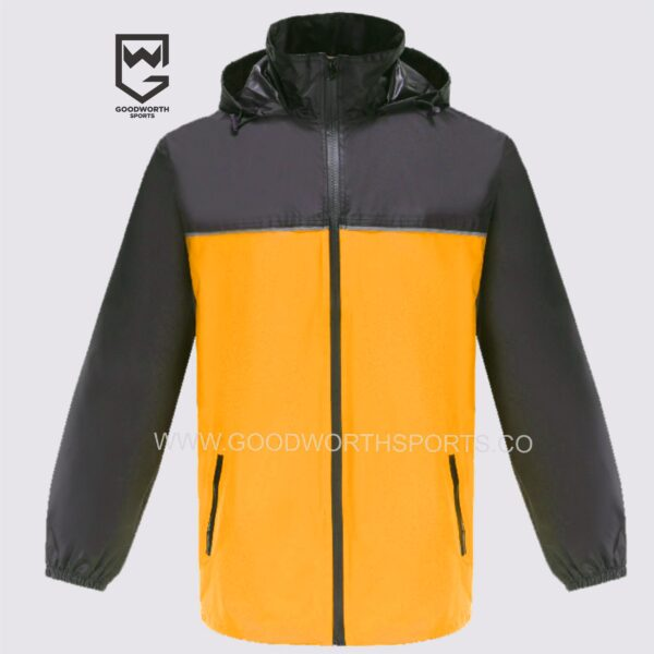 bulk rain jackets