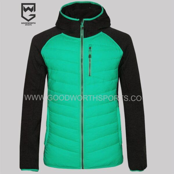 jacket manufacturers canada