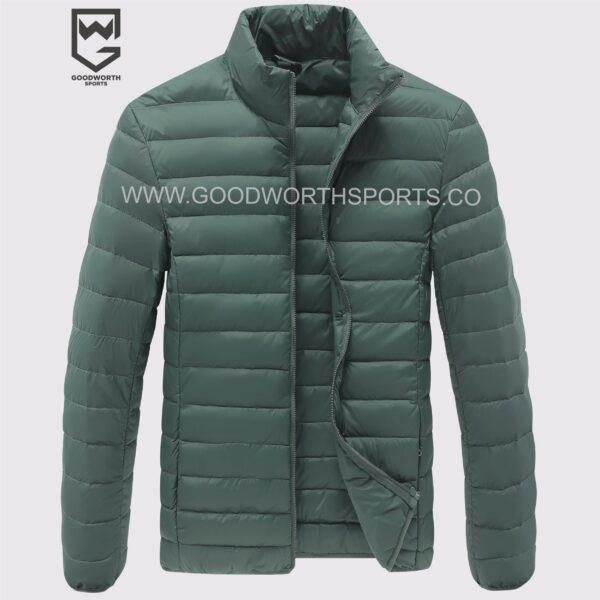mens puffer jacket wholesale