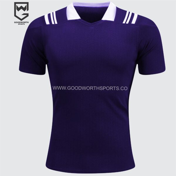 rugby jersey maker