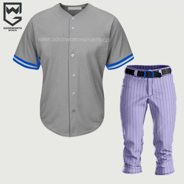 baseball jersey wholesale