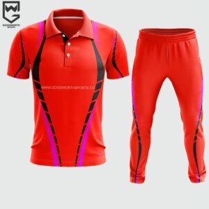 sublimation cricket uniforms