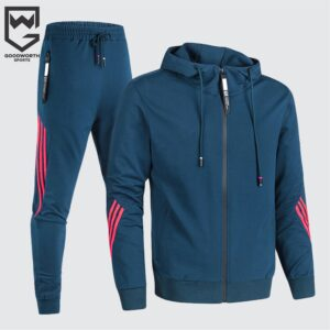 Tracksuit Manufacturers