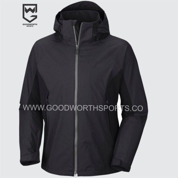 blank windbreaker jackets wholesale