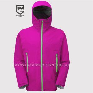 Rain Jacket Manufacturers