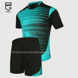 Football Uniform Builder