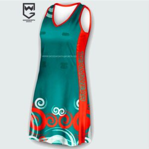 Netball Clothing Suppliers