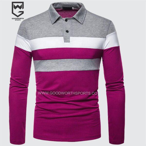 polo shirt manufacturers pakistan
