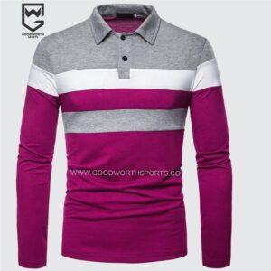 Polo Shirts Manufacturers