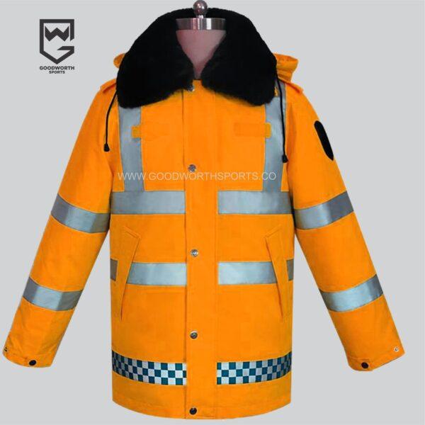 safety jacket manufacturers