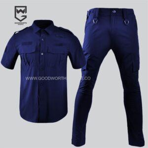 Wholesale Security Uniforms
