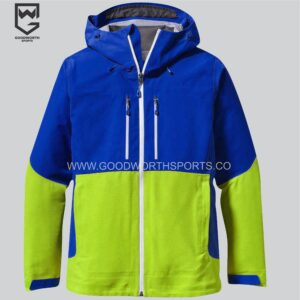 Soft Shell Jacket Manufacturers