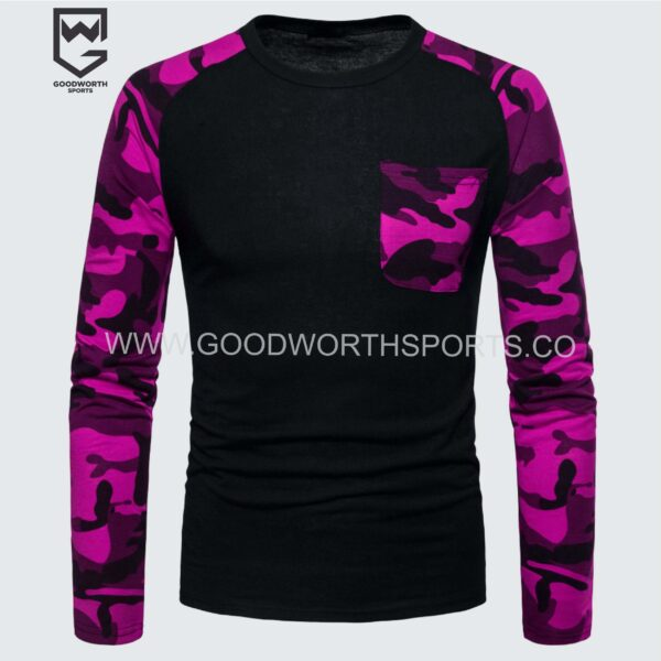 wholesale blank compression shirts