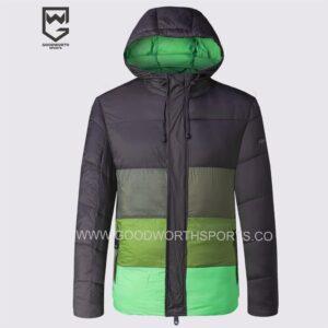 wholesale puffer coat