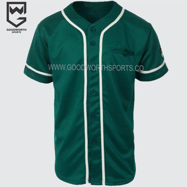 baseball t shirt maker