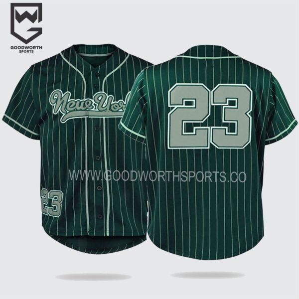 blank baseball jerseys wholesale
