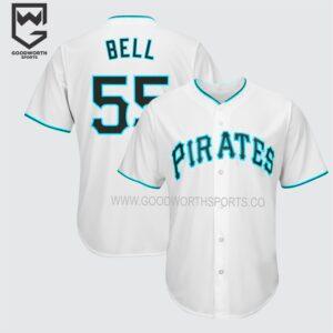 custom baseball jersey maker