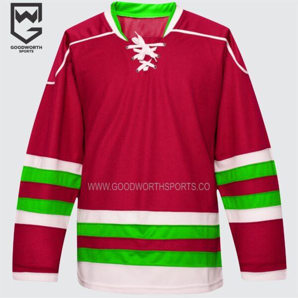 hockey jersey wholesale