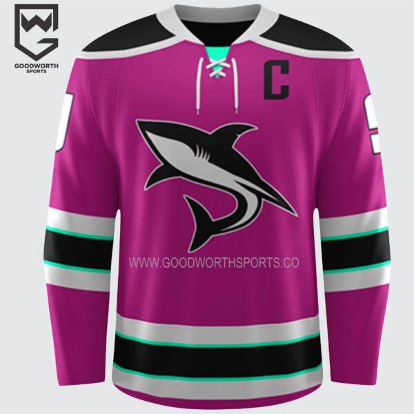 hockey jerseys wholesale china