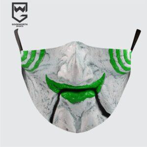 Face Mask Manufacturer