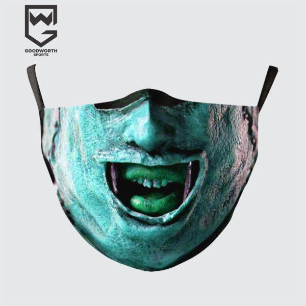 face mask manufacturer usa