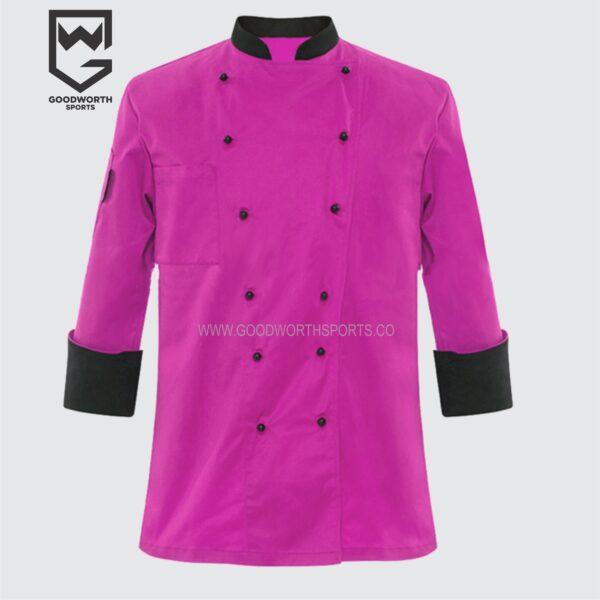 restaurant uniform suppliers