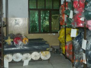 3 Fabric Store