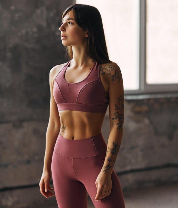 gym clothing manufacturer
